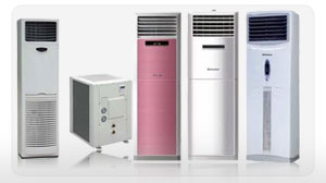 Air Conditioner - Floor Standing