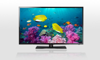 LED TV Samsung UA40F5000 40""