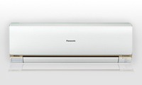 AC Panasonic Inverter CS-S10RKP ( 1pk )